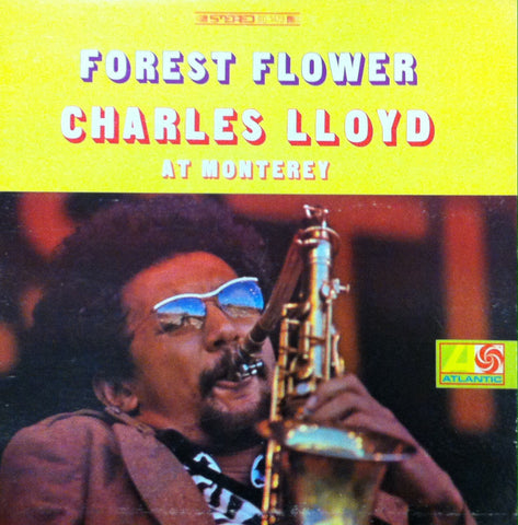 Charles Lloyd / Forest Flower, LP