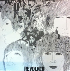 Beatles, The / Revolver, LP