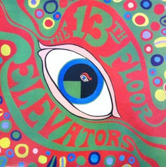 13th Floor Elevators, The / 13th Floor Elevators, LP