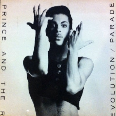 Prince and the Revolution / Parade, LP