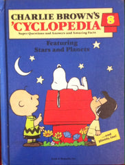 Charlie Brown's 'Cyclopedia, Volume 8