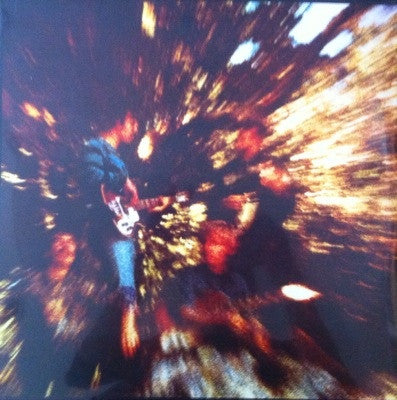 Creedence Clearwater Revival / Bayou Country, LP