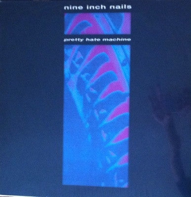 Nine Inch Nails / Pretty Hate Machine, LP