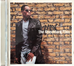 Roachford / The Roachford Files, CD