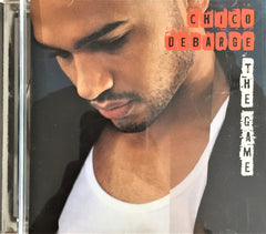 Chico DeBarge / The Game, CD