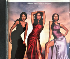 En Vogue / Masterpiece Theatre, CD