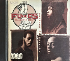 Fugees (Tranzlator Crew) / Blunted on Reality, CD