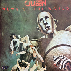 Queen / News Of The World, LP