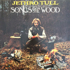 Jethro Tull / Songs From The Wood, LP
