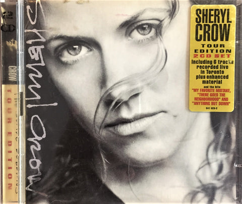Sheryl Crow / The Globe Sessions Tour Edition, CD