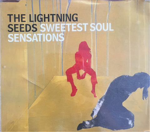 Lightning Seeds, The / Sweetest Soul Sensations, CD Single