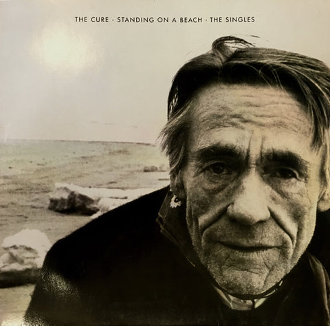 Cure, The, Standing On The Beach, The Singles, LP