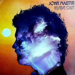 John Martyn / Inside Out, LP
