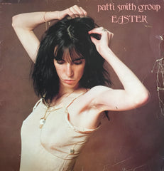 Patti Smith Group / Easter, LP