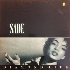 Sade / Diamond Life, LP