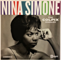 Nina Simone / The Colpix Singles, LP
