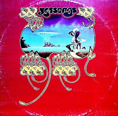 Yes / Yes Songs, LP