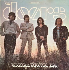 Doors, The / Waiting For The Sun, LP