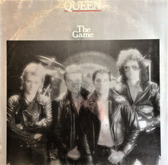 Queen / The Game, LP