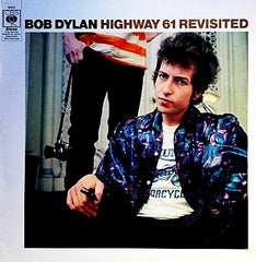Bob Dylan / Highway 61 Revisited, LP
