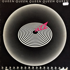Queen / Jazz, LP