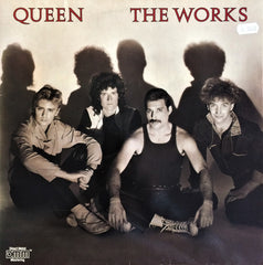 Queen / The Works, LP