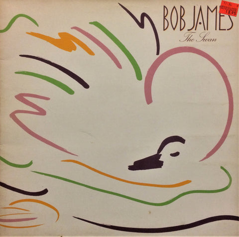 Bob james / The Swan, LP