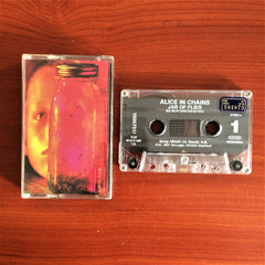 Alice in Chains / Jar of Flies / SAP, Kaset