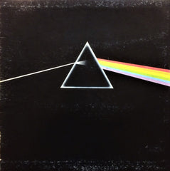 Pink Floyd / Dark Side of the Moon, LP