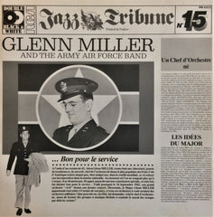 Glenn Miller / Glenn Miller and the Army Air Force Band, LP