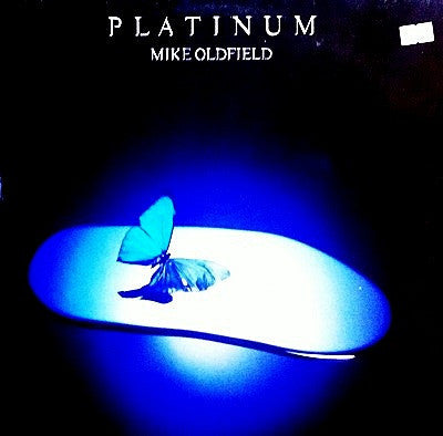 Mike Oldfield / Platinum, LP