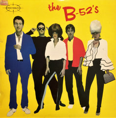 B-52's, The / The B-52's, LP