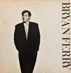 Bryan Ferry & Roxy Music / The Ultimate Collection, LP
