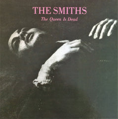 Smiths, The / The Queen Is Dead, LP