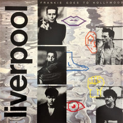 Frankie Goes To Hollywood / Liverpool, LP