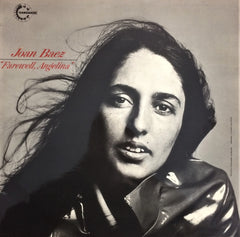 "Joan Baez / ""Farewell Angelina"", LP"