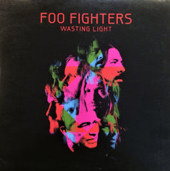 Foo Fighters / Wasting Light, LP