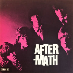 Rolling Stones, The / Aftermath, LP