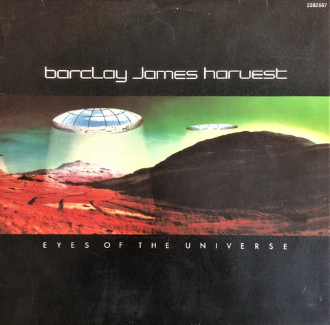 Barclay James Harvest / Eyes of the Universe, LP