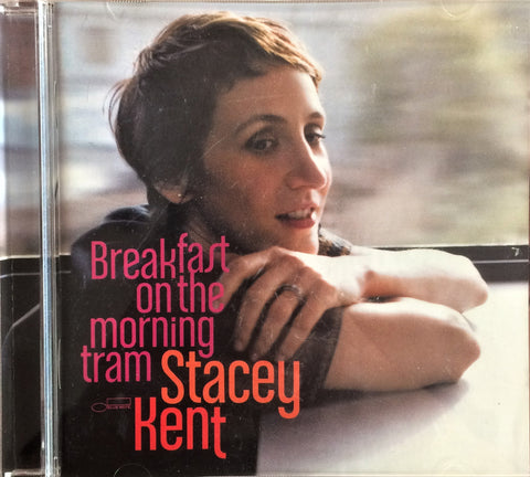 Stacey Kent / Breakfast on the Morning Tram, CD