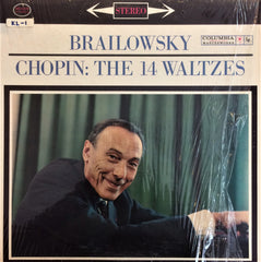 Brailowsky / Chopin: The 14 Waltzes
