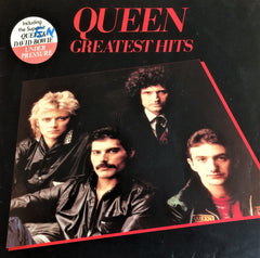Queen / Greatest Hits, LP
