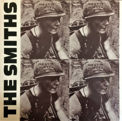 Smiths, The / Meat Is Murder, LP