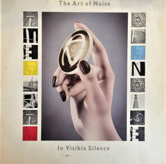 Art of Noise, The / In Visible Silence, LP