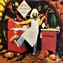 Sergio Mendes / Home Cooking, LP