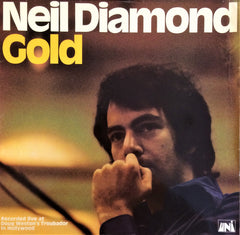 Neil Diamond / Gold, LP