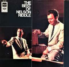 Nelson Riddle / The Best of Nelson Riddle, LP