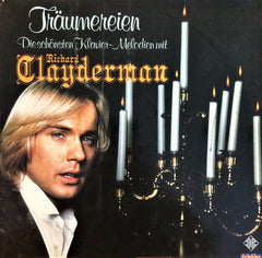 Richard Clayderman / Traumereien, LP