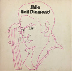 Neil Diamond / Shilo, LP