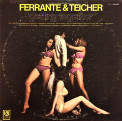 Ferrante & Teicher / Getting Together, LP